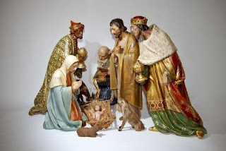 Nativity Christmas Image collections