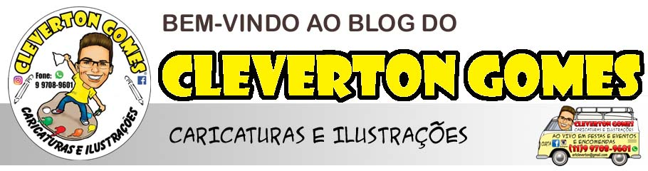 Blog do Cleverton