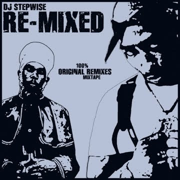 DJ STEPWISE - Remixed