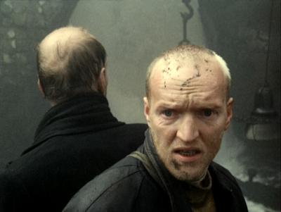 Stalker (1979), Directed by Andrei Tarkovsky, Russia