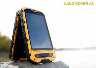 land rover a8