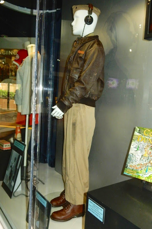 Unbroken movie costume