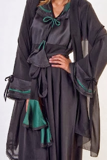 jilbabs and abayas