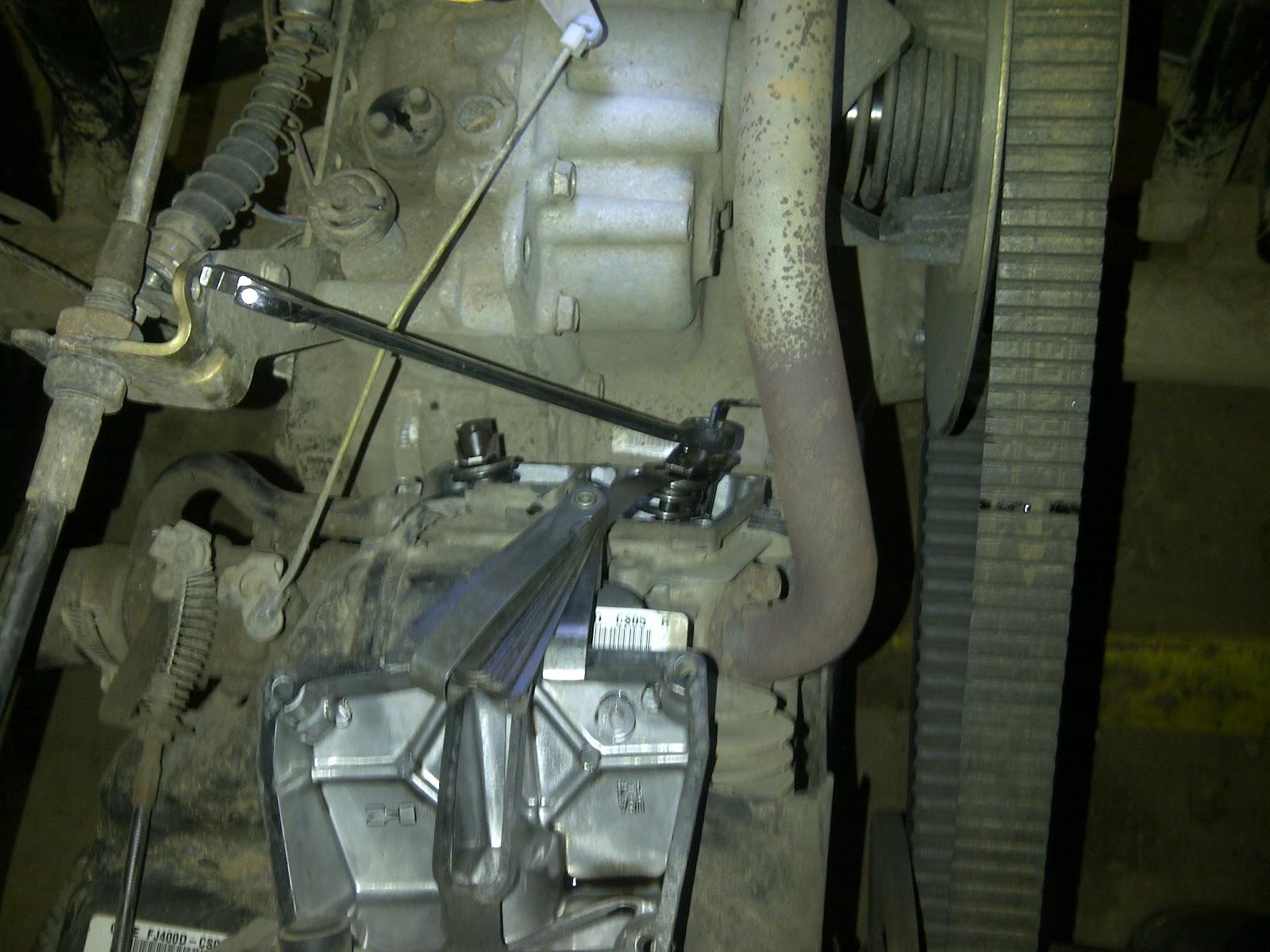 Bobs Shop TX JD Gator valve adjustment – John Deere Gator 2x4 Wiring Diagram
