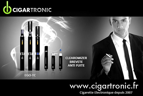Light it up electronic cigarettes