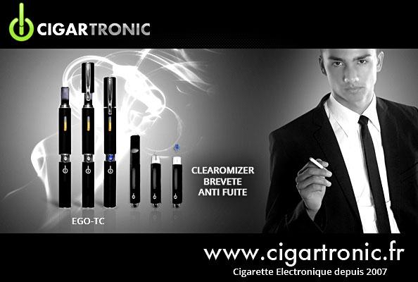 cigarette electronique guide d 39 achat test avis janvier 2013. Black Bedroom Furniture Sets. Home Design Ideas