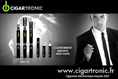 Cigartronic : boutique de cigarette electronique
