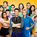 """Glee"": Darren Criss e Lea Michele faz dueto com a música ""Sing"" do Ed Sheeran"