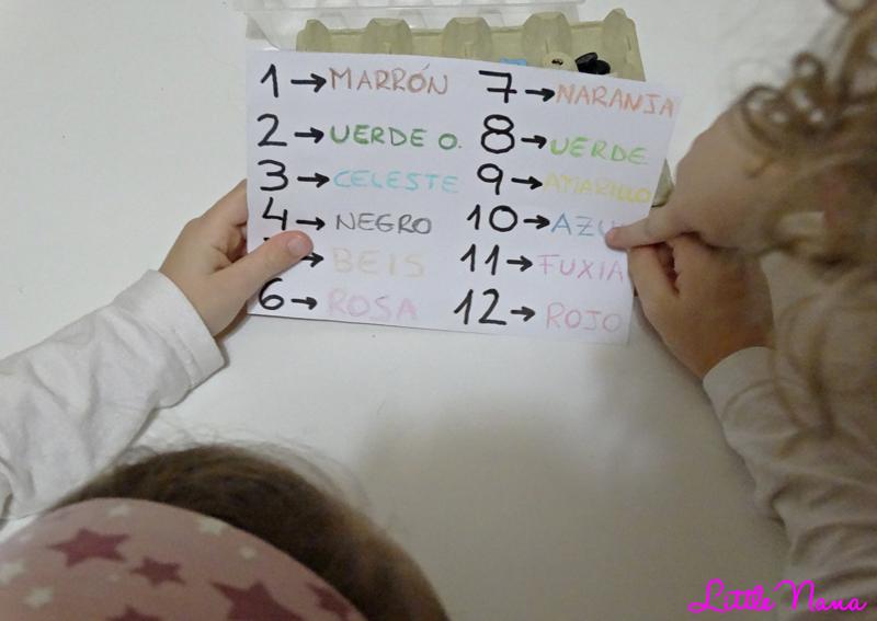Recurso educativo caja de contar