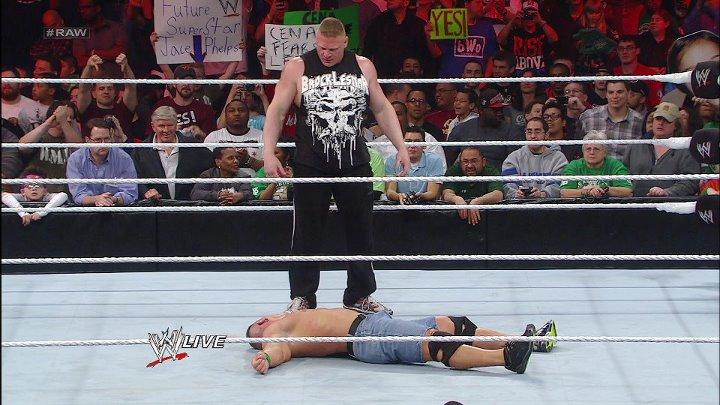 Wwf wrestling john cena
