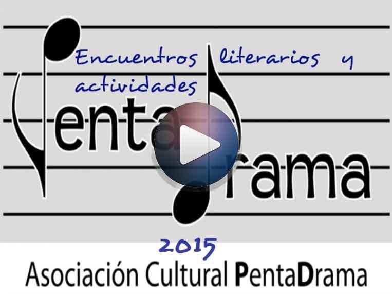 Video anual Actividades 2015
