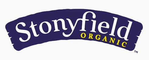 Stonyfield Organic logo