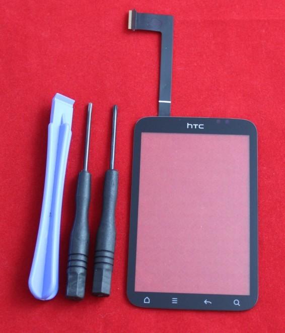 New ORIGINAL Digitizer Touch Screen for HTC Wildfire S A510e G13 Rev:3