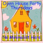 Open House Party Thursdays