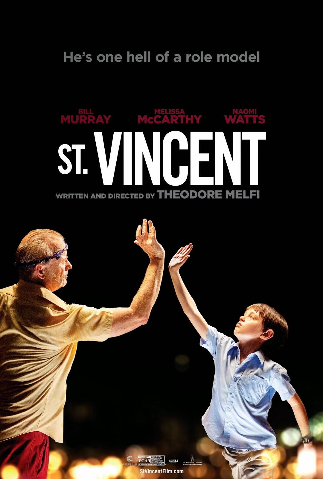 F36: St. Vincent