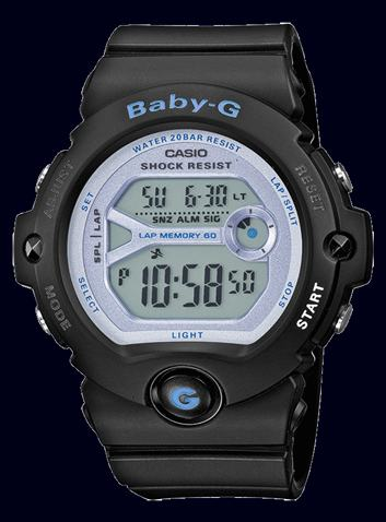 Best Casio Baby-G BG-6903-1 Running Sports Watches