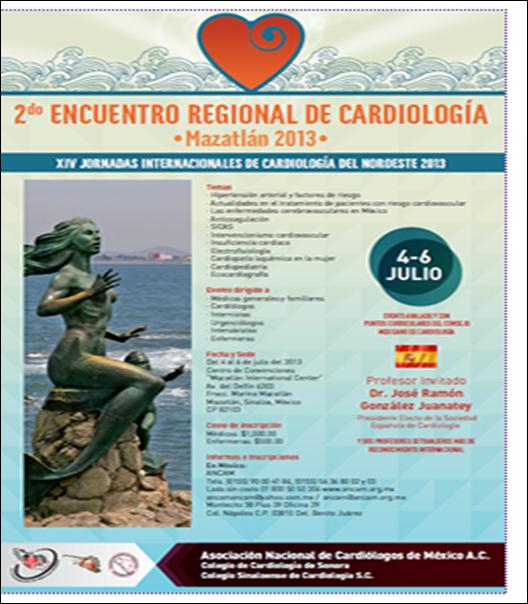 Capitulo De Enfermeria Ancam  Mayo 2013