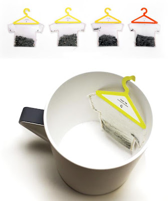 Clever Tea Packing and Unusual Tea Packing Designs (15) 9