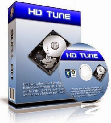 HD Tune Pro 5.5 Free Download | Top Software7 Hd Tune