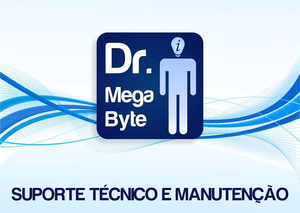 Dr. MegaByte