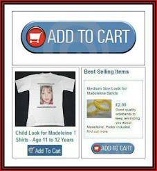 Maddie's Online Shop