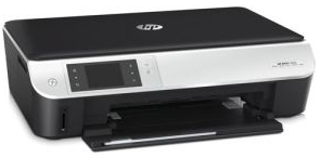 HP Envy 4500 Driver Download