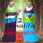 01103 Khalifa Bergo SOLD OUT