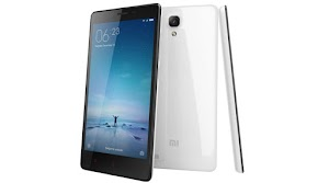 Xiaomi Redmi Note Prime Android Smartphone Price Feature and Specification