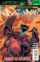 CATWOMAN#16
