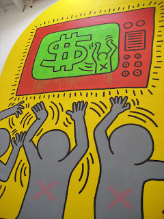 Keith-Haring-mural-collections