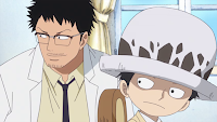 One Piece Episode 701 Subtitle Indonesia