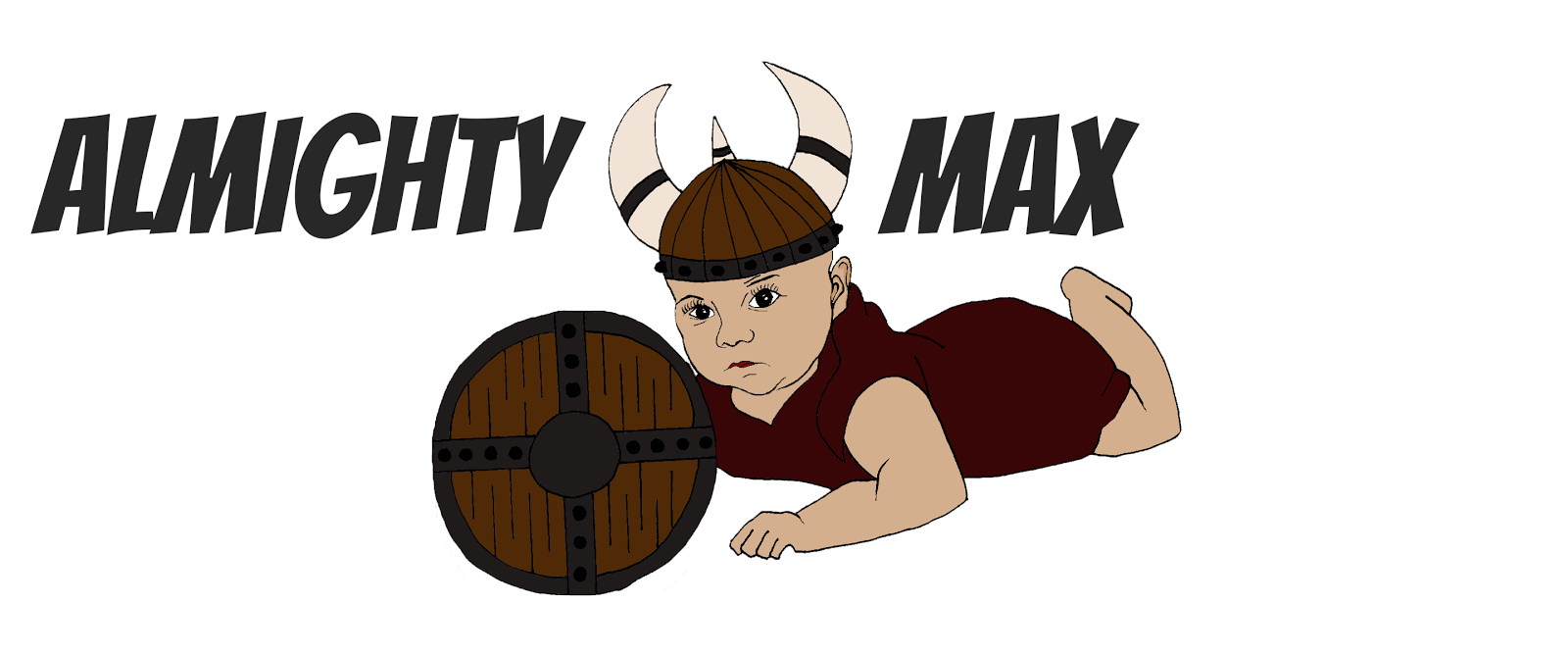 Almighty Max