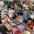 Dinkes Temukan Formalin pada Makanan Kaki Lima