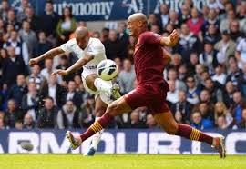 Prediksi Tottenham Hotspur vs Manchester