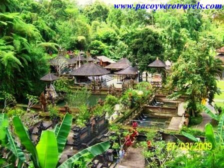 Que visitar en Bali: Gunung Kawi, Sebatu, Pura Kehen, Penglipuran, Kintamani y Tegallalang