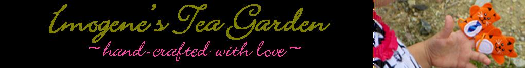 Imogene's Tea Garden