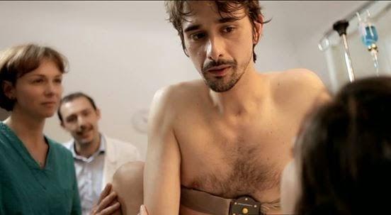 LA PRESTAZIONE - SEX LIKE BIRTH  Cortometraggio