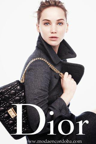 Jennifer Lawrence .Nueva Imagen Dior 2014