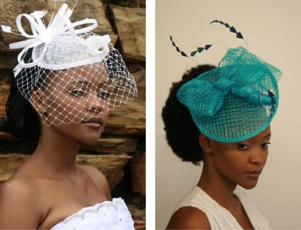 HatsFascinators More Hairstyles