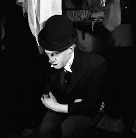 Emile Savitry. Pigalle y Montparnasse en 1930-1939