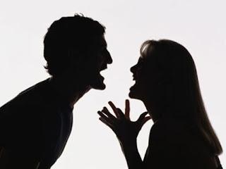 8 Tips Meredakan Suami Yang Marah / Emosi