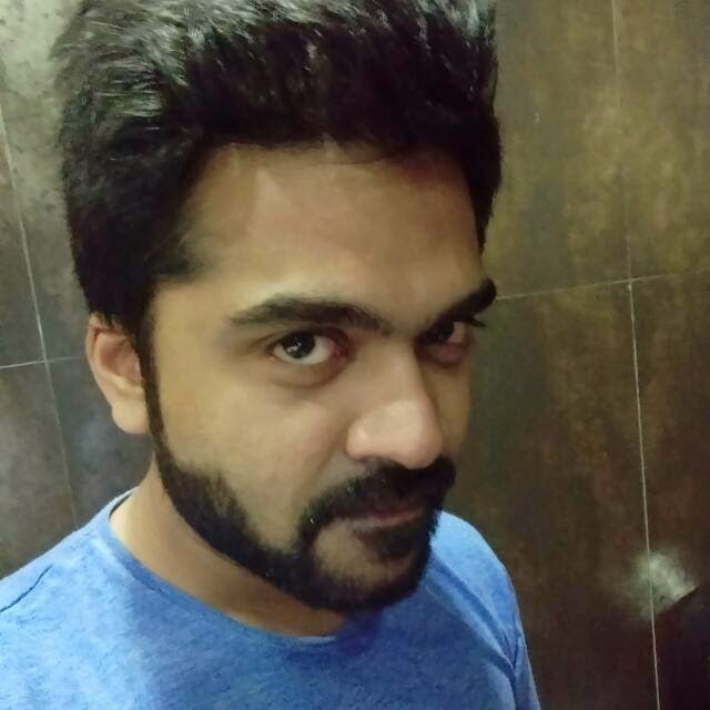 Silambarasan: STR Latest Selfies
