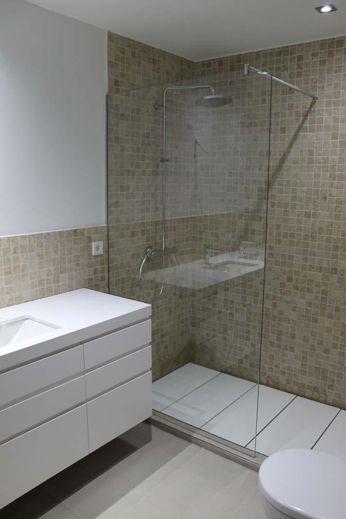 Muebles De Baño Zona Norte:Baños modernos con terminaciones de calidad