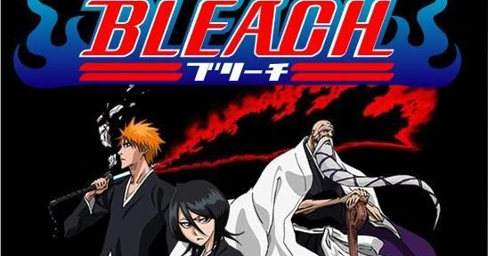 bleach complete series english dub free download