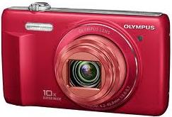 Olympus VR-340 media markt