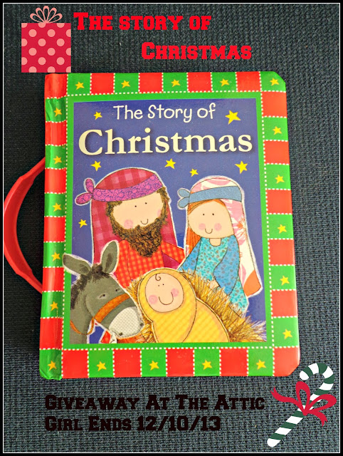 Tommy Nelson, Christmas books for toddlers