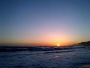 Zuma Beach Sunsets