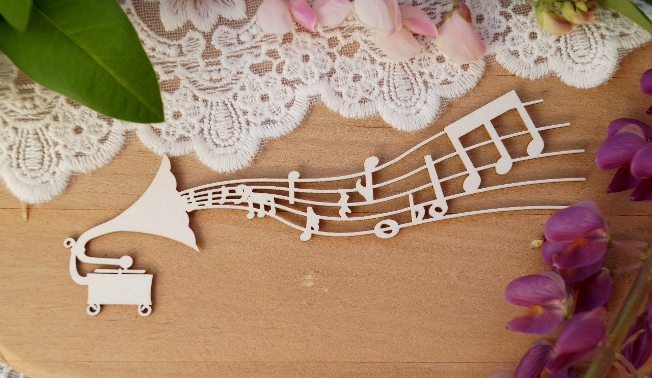 Музыкальная тематика