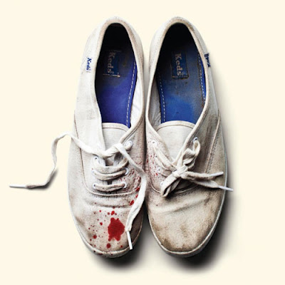 The Best Album Artwork of 2012 - 08. Sleigh Bells - Reign of Terror