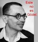 Especial: La autorreferencia en la demostración de Gödel